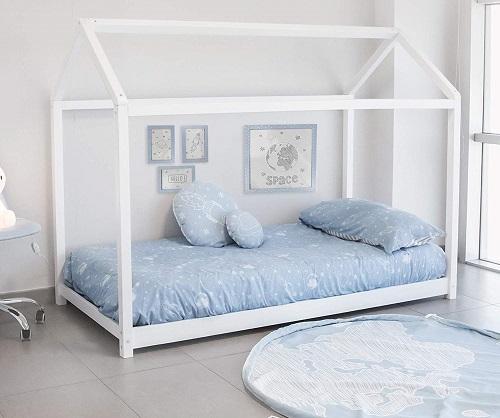 cama infantil montessori casita ofertas