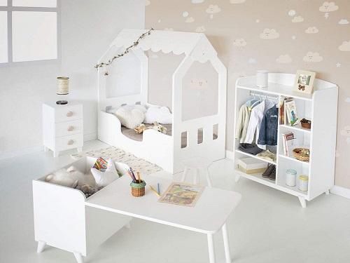 cama montessori casita precios ofertas
