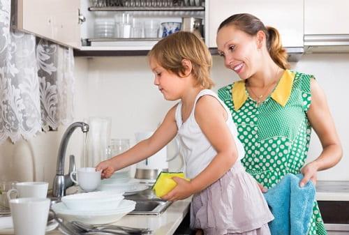 ⭐️ tareras faciles para fomentar la autonomia en tus hijos